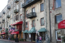 River Street Marketplace.